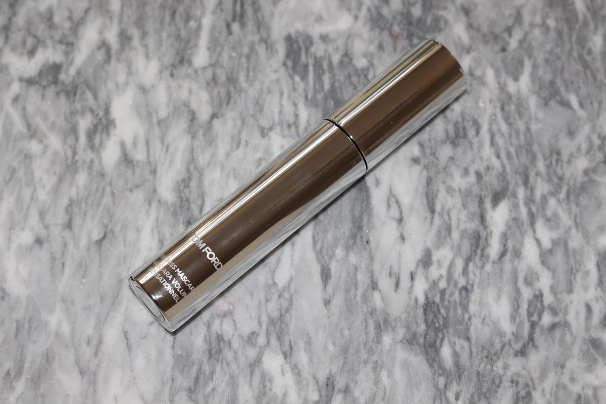 Tom Ford Badass Mascara Review