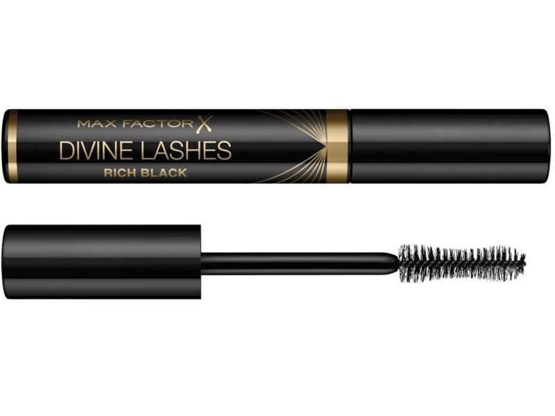 max factor divine lashes mascara review