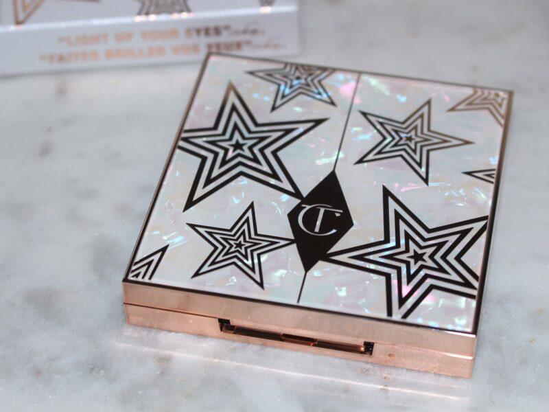 Charlotte Tilbury Cosmic Pearl Luxury Palette of Pearls